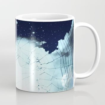 From Here Mug by Adaralbion