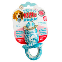 KONG® Binkie Treat Dispensing Puppy Toy | Toys | PetSmart