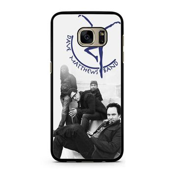 Dave Matthews Band Samsung Galaxy S7 Case