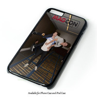 Nash Grier And Cameron Dallas Design for iPhone and iPod Touch Case