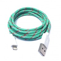 Wintermint Lightning Cable for iPhone 5/5S/5C [MFi]