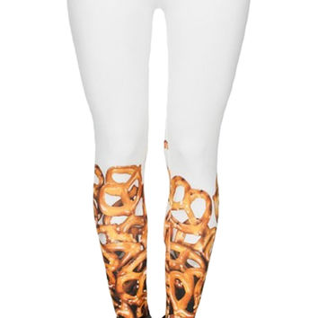 Pretzel Leggings Design 587