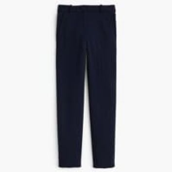 Petite High-rise Cameron pant in four-season stretch