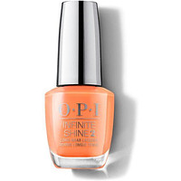 OPI Infinite Shine - The Sun Never Sets 0.5 oz - #ISL42