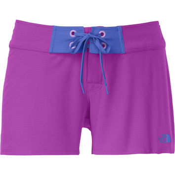 The North Face Pacific Creek Board Short - Women's