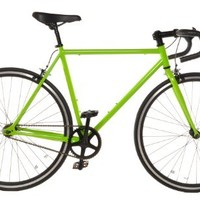 50cm TRACK FIXED GEAR BIKE FIXIE SINGLE SPEED ROAD BIKE