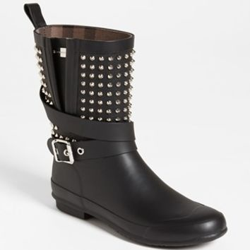 Burberry 'Holloway' Rain Boot (Women)