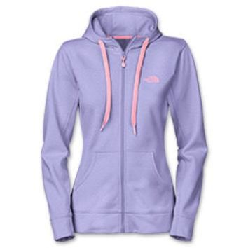 Women's The North Face Fave-Our-Ite Full Zip Hoodie