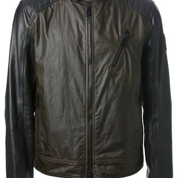 Belstaff zipped jacket