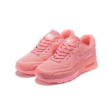 "Women ""NIKE"" AIR MAX Fashion Trending Leisure Running Sports Shoes"