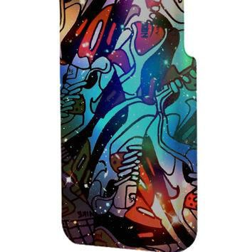 Best 3D Full Wrap Phone Case - Hard (PC) Cover with Nike Air Max 90 Design