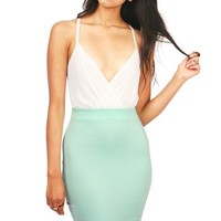 Cross Roads Dress - Cocktail Dresses at Pinkice.com