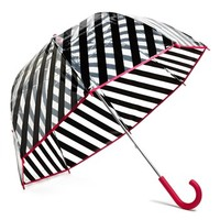 kate spade new york stripe umbrella | Nordstrom