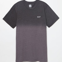 HUF OG Logo Dipped Heather at PacSun.com