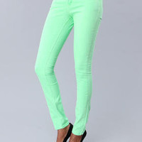 Buy Neon Skinny Jeans Women's Bottoms from Fashion Lab. Find Fashion Lab fashions & more at DrJays.com