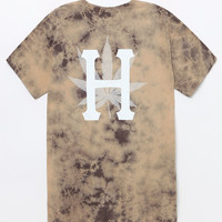 HUF 420 Classic H Washed T-Shirt at PacSun.com