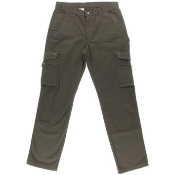 Carhartt Mens Cotton Relaxed Fit Cargo Pants