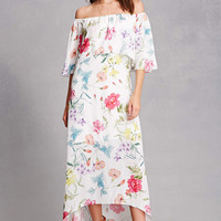 Pretty by Rory Maxi Dress