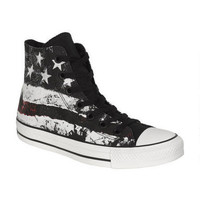 Converse Destroyed American