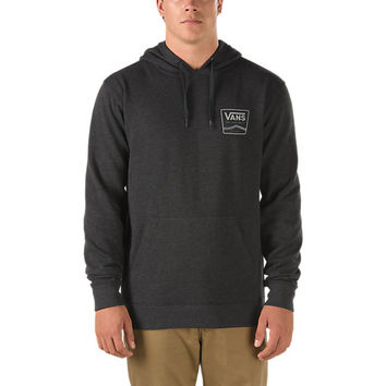 Side Striped Pullover Hoodie | Shop Mens Sweatshirts At Vans