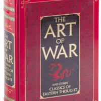 The Art of War and Other Classics of Eastern Thought (Barnes & Noble Collectible Editions) by Various Authors, Hardcover | Barnes & Noble®