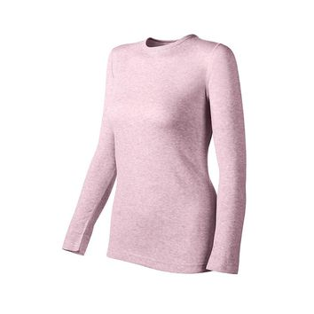 Duofold by Champion Originals Mid-Weight Womens Thermal Shirt