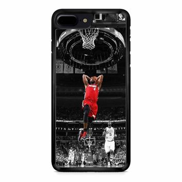 Lebron James Dunk iPhone 8 Plus Case