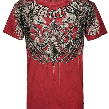 Affliction Simultaneous T-Shirt