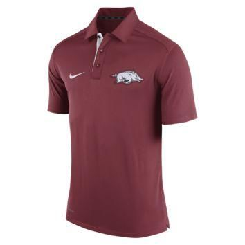 Nike Elite Coaches (Arkansas) Men's Polo Shirt