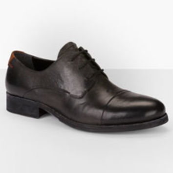 Levi's Black Shoes - Men's