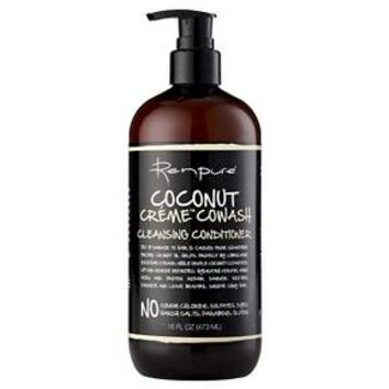 Renpure Coconut Crème Co-Wash Cleansing Conditioner - 16.0 Fl Oz