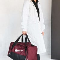 Nike Brasilia 6 Medium Duffle Bag - Urban Outfitters