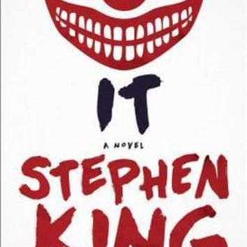 It by Stephen King (Hardcover): Booksamillion.com: Books