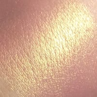 Prima Donna Highlighter - Peachy Golden with a strong pink duochrome *LIMITED EDITION*