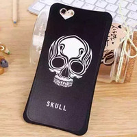Cool Skull Case for iPhone 5s 5se 6 6s Plus Gift 324