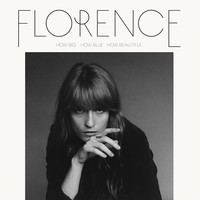 FLORENCE + THE MACHINE How Big How Blue How Beautiful LP | Vinyl