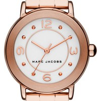 MARC JACOBS 'Riley' Bracelet Watch, 28mm | Nordstrom