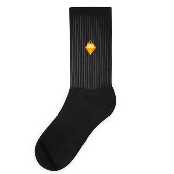KING OF THE GOLD Socks