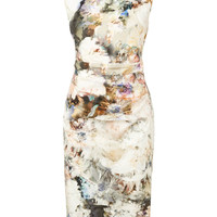 Clemmie Printed Dress