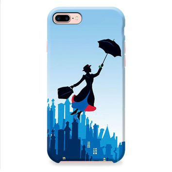 Mary Poppins 2 iPhone 8 | iPhone 8 Plus Case