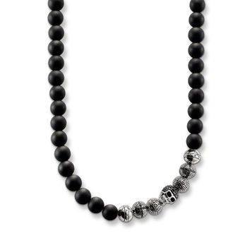 THOMAS SABO Rebel at Heart Sterling Silver necklace