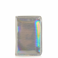 Hollographic Oyster Holder