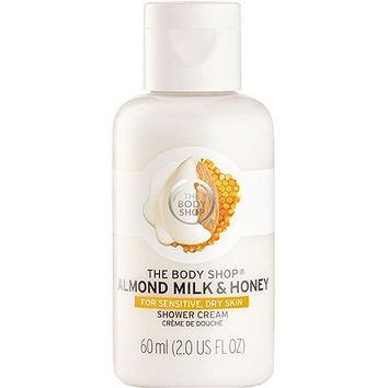 Online Only Almond Milk & Honey Soothing & Caring Shower Cream