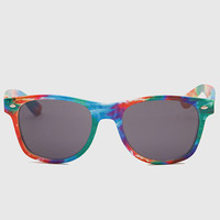 The Original Tie Dye Sunglasses