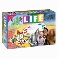 The Game of Life - The Wizard of Oz 75th Anniversary Collector's Edition (Brick/Yellow)