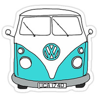 CAMPER VAN tumblr merch! by youtubemugs