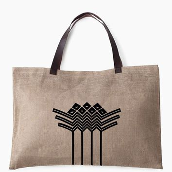 Savannah Jute Bag