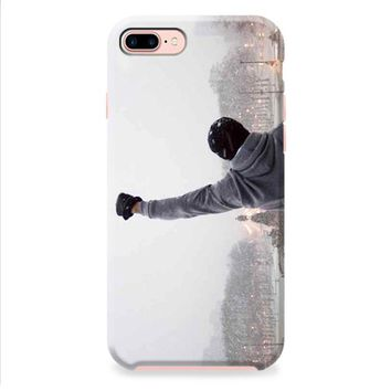 Rocky Balboa Stallone iPhone 8 | iPhone 8 Plus Case