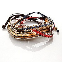 Free People  Clothing Boutique > Studded Bracelet Set