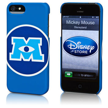 Disney Monsters University iPhone 5 Case | Disney Store